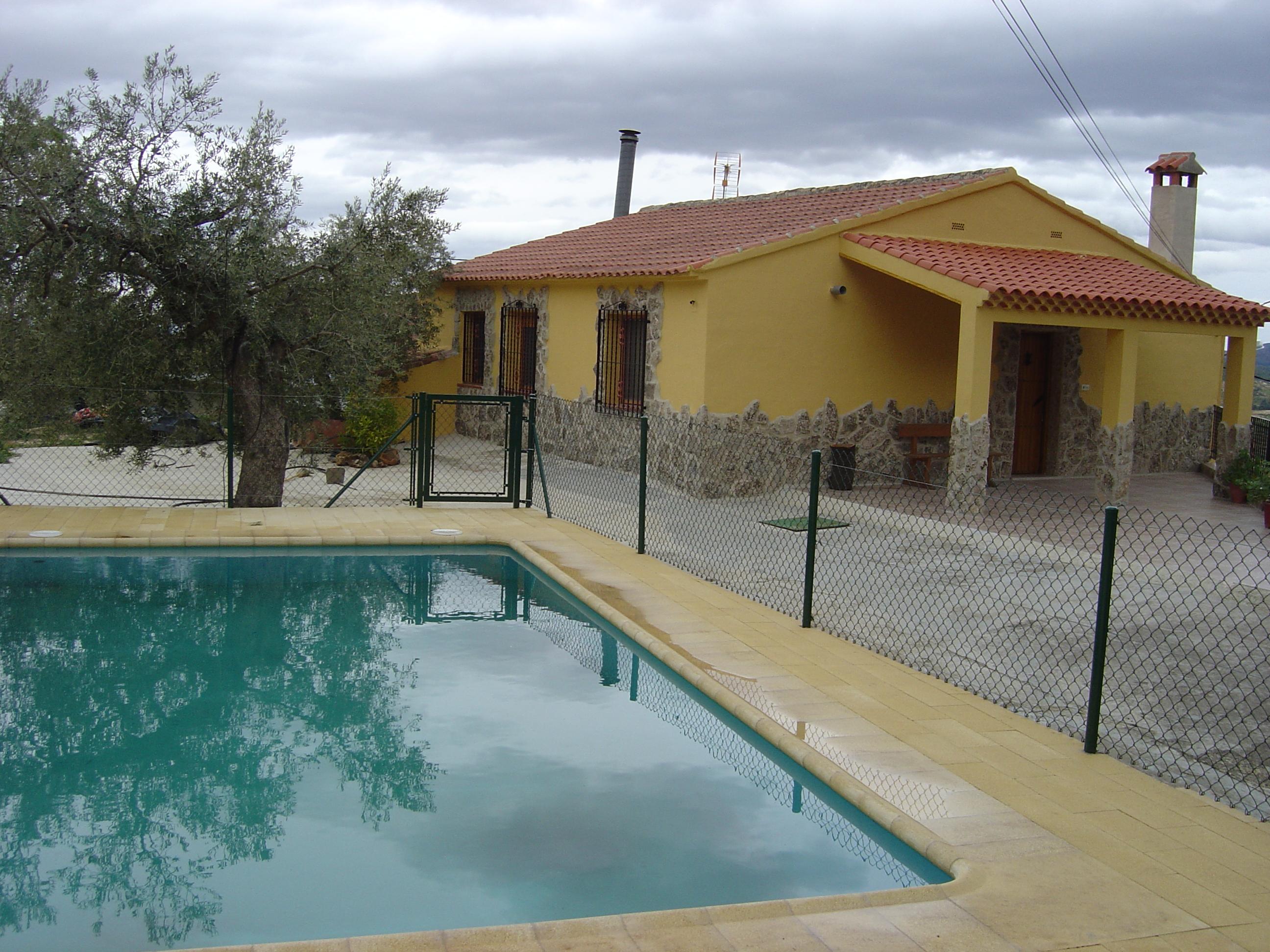 Casa Rural Mazuza 003