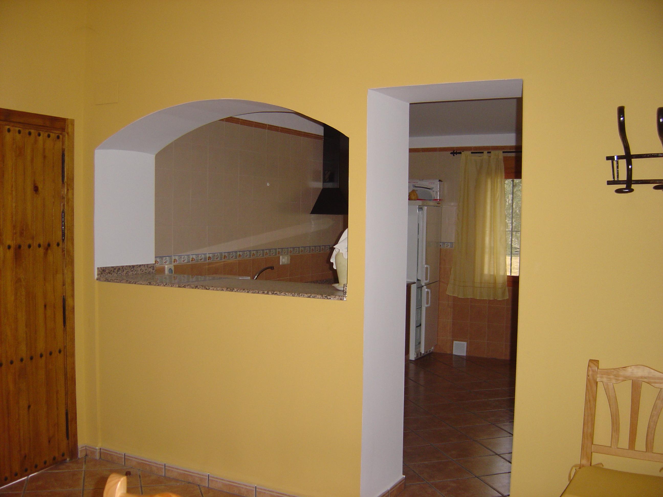 Casa Rural Mazuza 015
