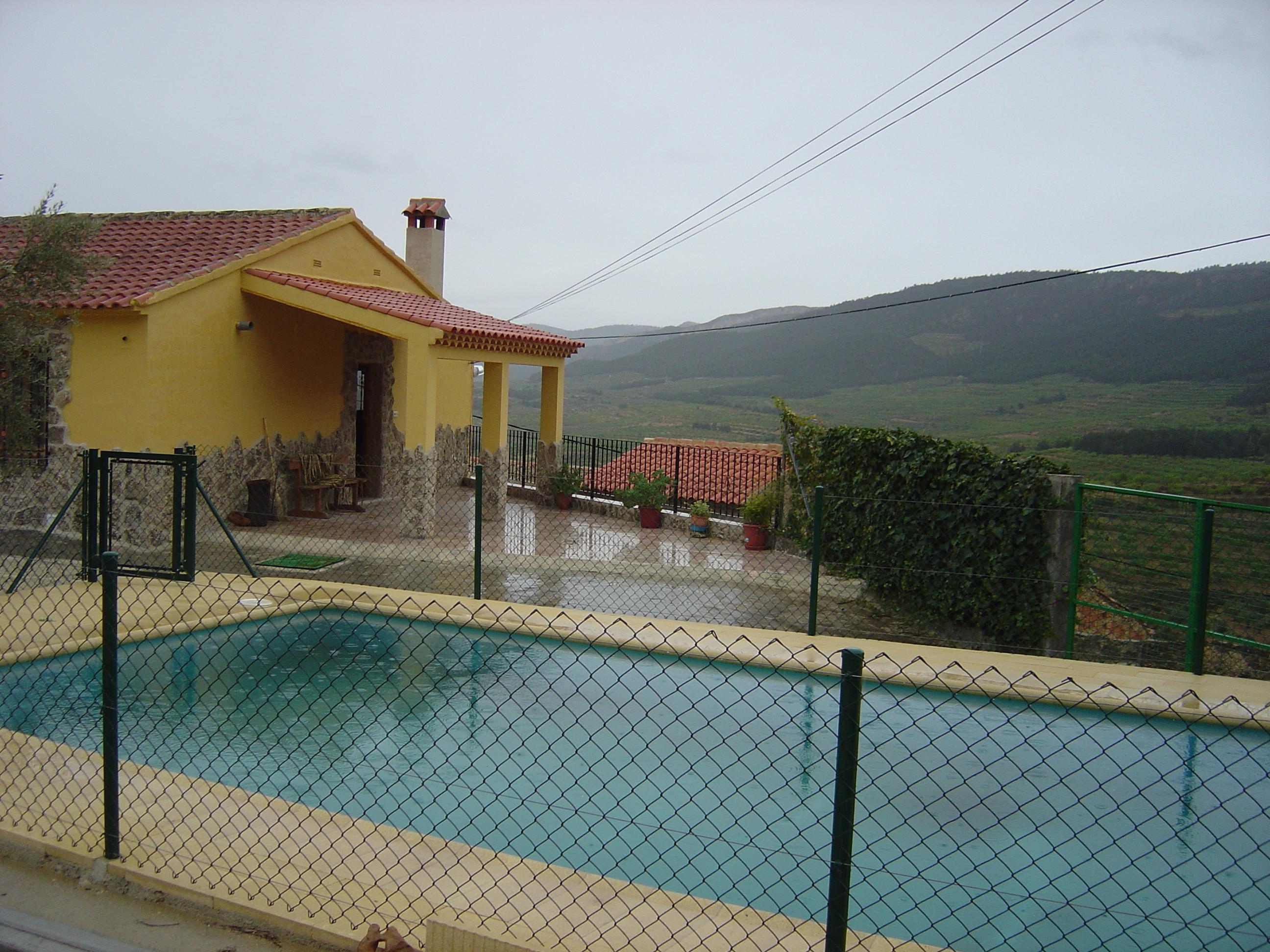 Casa Rural Mazuza 019