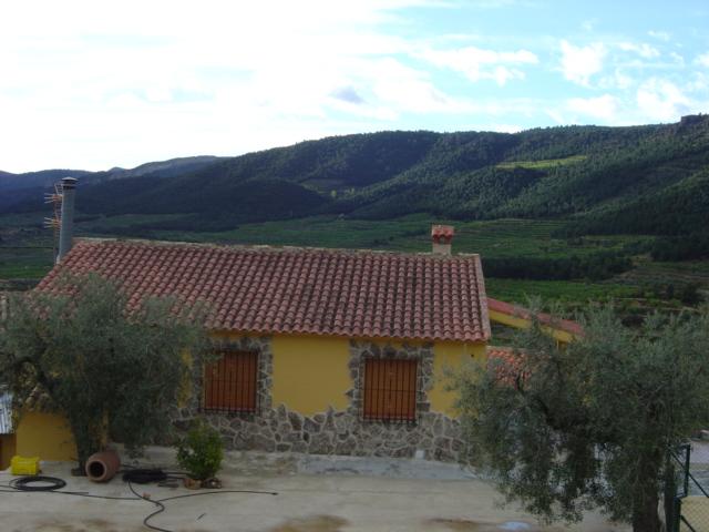 Casa Rural Mazuza 024
