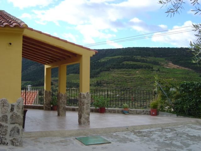 Casa Rural Mazuza 025