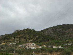 Casa Rural Mazuza 026